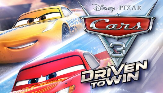 Cars 3: Driven to Win announced for Nintendo consoles
