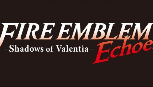 Review: Fire Emblem Echoes: Shadows of Valentia (Nintendo 3DS)