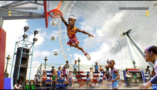 Nintendo Download May 4, 2017 – NBA Playgrounds (May 9), Blaster Master Zero Demo
