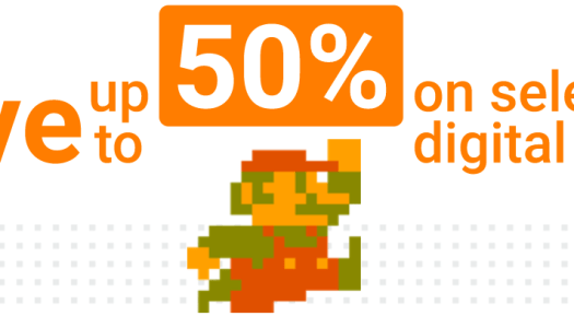 E3 2017: Nintendo Celebrates E3 with Digital Sale
