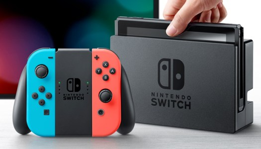 Latest Nintendo Switch system update available now, fixes battery issue