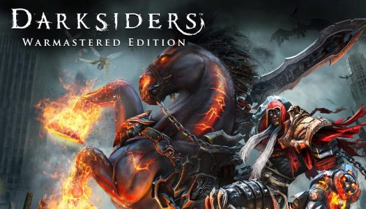 Review: Darksiders: Warmastered Edition (Wii U)
