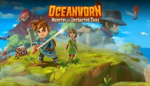 Review: Oceanhorn: Monster of Uncharted Seas (Nintendo Switch)