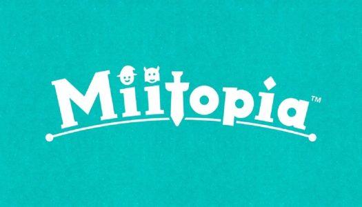 Review: Miitopia (Nintendo 3DS)