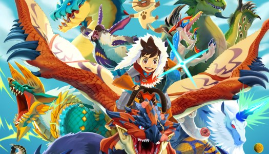 Review: Monster Hunter Stories (Nintendo 3DS)