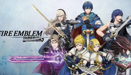 Japan's sales charts Sep 25 – Oct 1: Fire Emblem Warriors debuts in third place