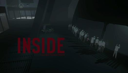 Playdead's Inside heading to Nintendo Switch