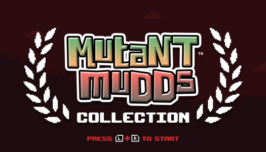 Review: Mutant Mudds Collection (Nintendo Switch)
