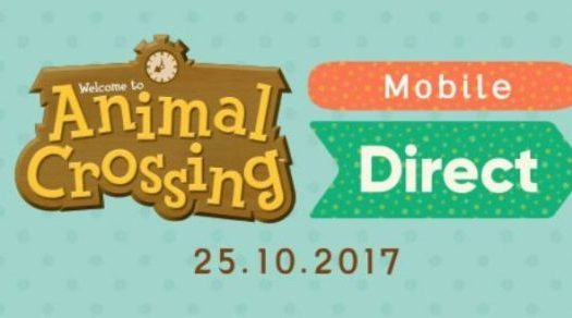 Nintendo to reveal more about Animal Crossing mobile in tomorrow's Direct presentation