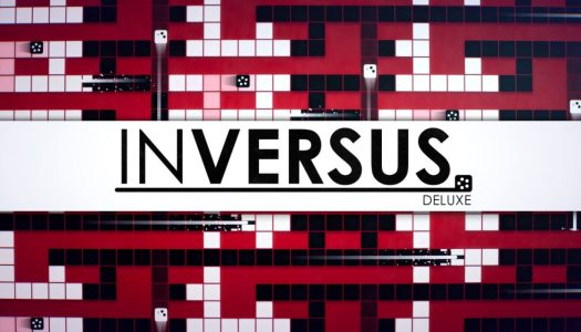 Review: INVERSUS Deluxe (Nintendo Switch)
