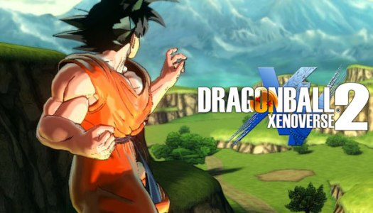 Review: Dragon Ball Xenoverse 2 (Nintendo Switch)
