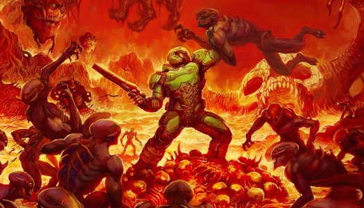 Review: DOOM (Nintendo Switch)