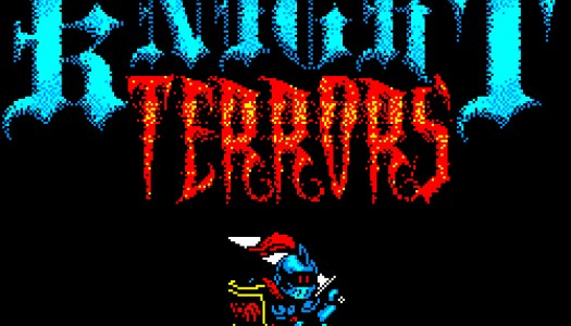Review: Knight Terrors (Nintendo Switch)