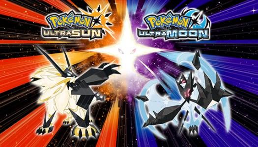 Japan's sales charts Nov 13 – Nov 19: Huge debut for Pokemon Ultra Sunand Ultra Moon