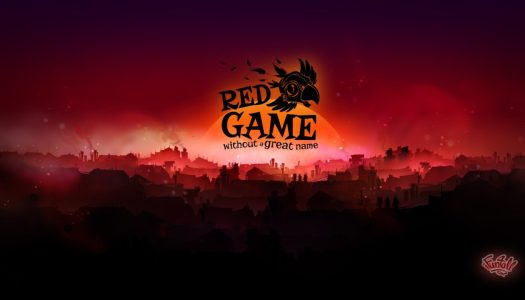 Red Game Without a Great Name coming to the Nintendo Switch on 24 November