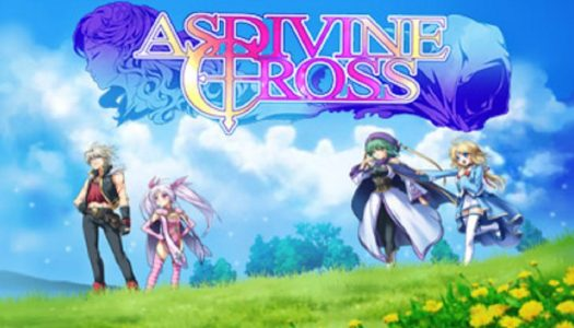 Mini-Review: Asdivine Cross (Nintendo 3DS)