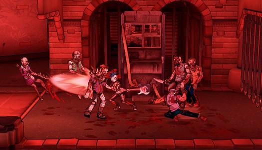 Nintendo Download December 21, 2017: Tiny Metal, Bloody Zombies