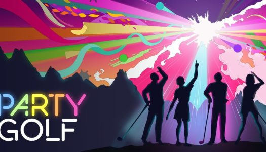 Review: Party Golf (Nintendo Switch)