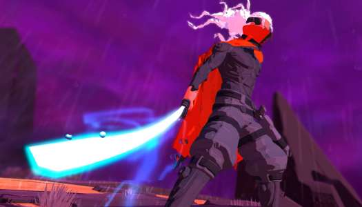 Furi Switch release date announced