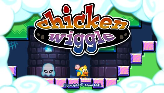 Stretch goals announced for Chicken Wiggle Workshop Kickstarter