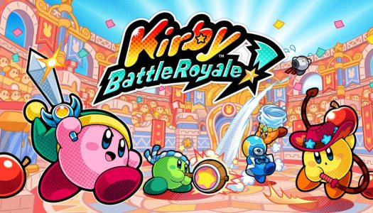 Nintendo Download January 18th, 2018: New DLC, Kirby, Darkest Dungeon and more