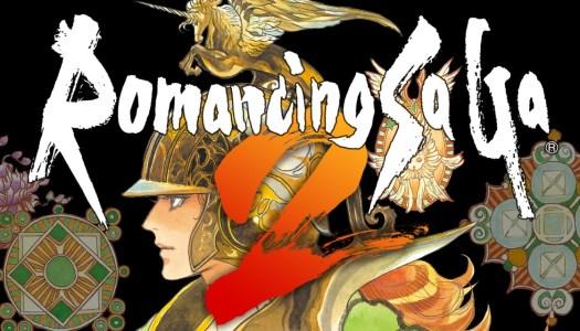 Review: Romancing SaGa 2 (Nintendo Switch)
