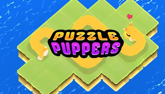 Review: Puzzle Puppers (Nintendo Switch)