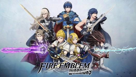 Nintendo details Fire Emblem Warriors DLC Pack 2
