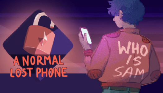 A Normal Lost Phone is coming to the Nintendo Switch on March 1st