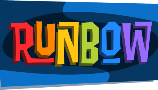 Runbow for Switch gets an official release date