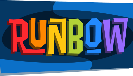Get ready to Runbow on the Nintendo Switch this April