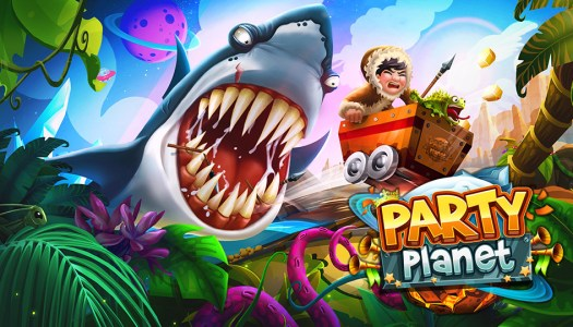 Review: Party Planet (Nintendo Switch)