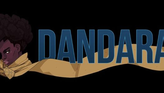 Review: Dandara (Nintendo Switch)