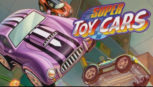 Review: Super Toy Cars (Nintendo Switch)
