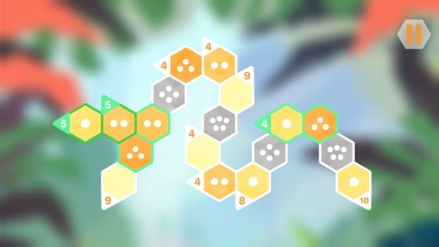 Hexologic screenshot 1