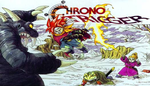 Audiophile: PPF – Chrono Trigger