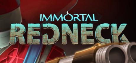 Immortal Redneck resurrects on Nintendo Switch May 10