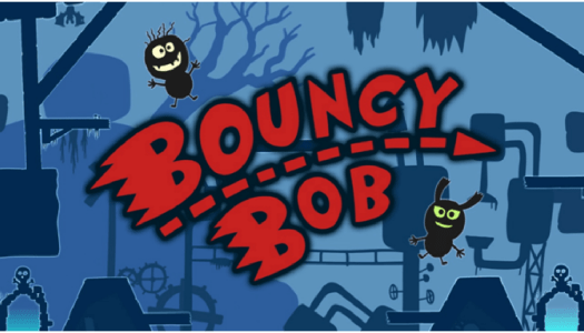 Review: Bouncy Bob (Nintendo Switch)