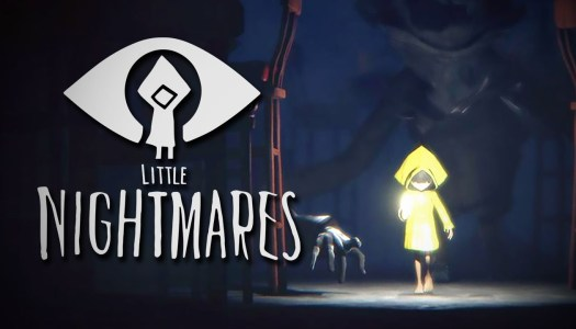 Little Nightmares Complete Edition announced for Nintendo Switch