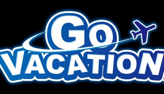 Go Vacation is coming to the Nintendo Switch this July