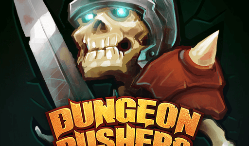 Dungeon Rushers rushing its way onto the Switch May 25