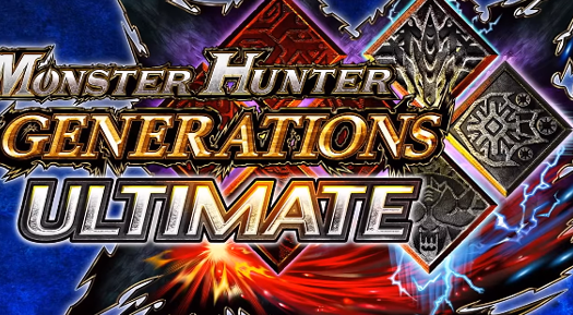 Monster Hunter Generations Ultimate is coming to Nintendo Switch