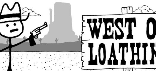 West of Loathing: cow punching and bean slinging come to the Switch on May 31