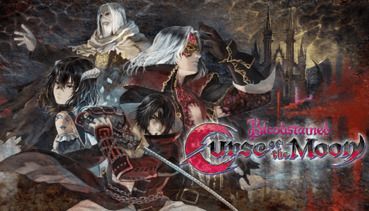 Review: Bloodstained: Curse of the Moon (Nintendo Switch)