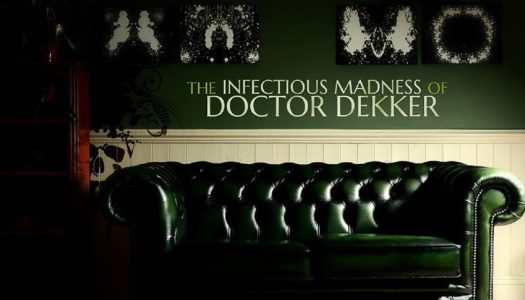 Review: The Infectious Madness of Doctor Dekker (Nintendo Switch)