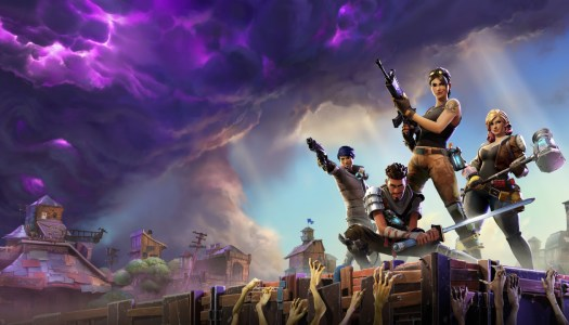 Fortnite voice chat doesn't require Nintendo smartphone app