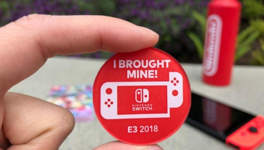 Nintendo's guide to E3 2018 activities