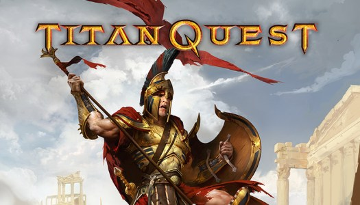 Gods are Switching: Titan Quest comes to Nintendo Switch next month