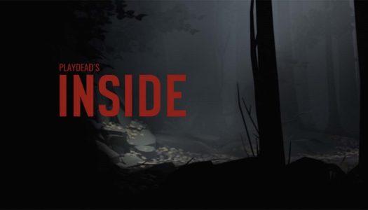 Review: Inside (Nintendo Switch)