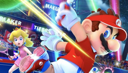 Review: Mario Tennis Aces (Nintendo Switch)